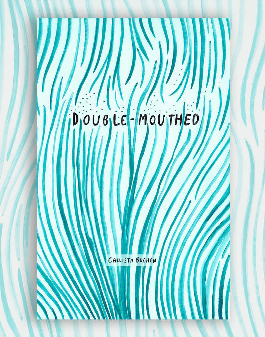 Chapbook Cover Design