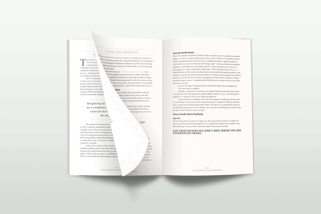 PDF Workbook Design