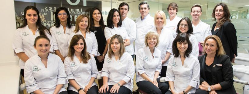 Equipo Araújo Smart Dental