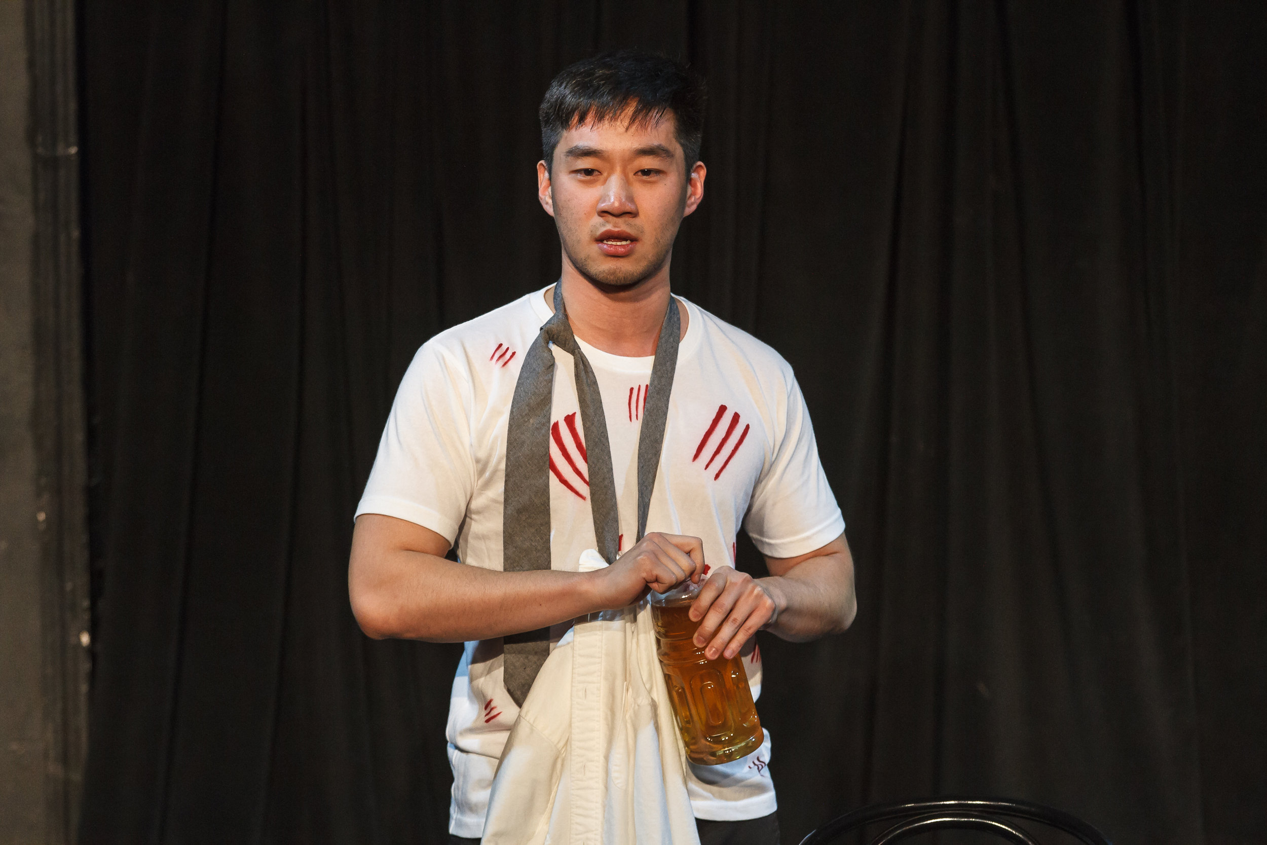 Dan Lee