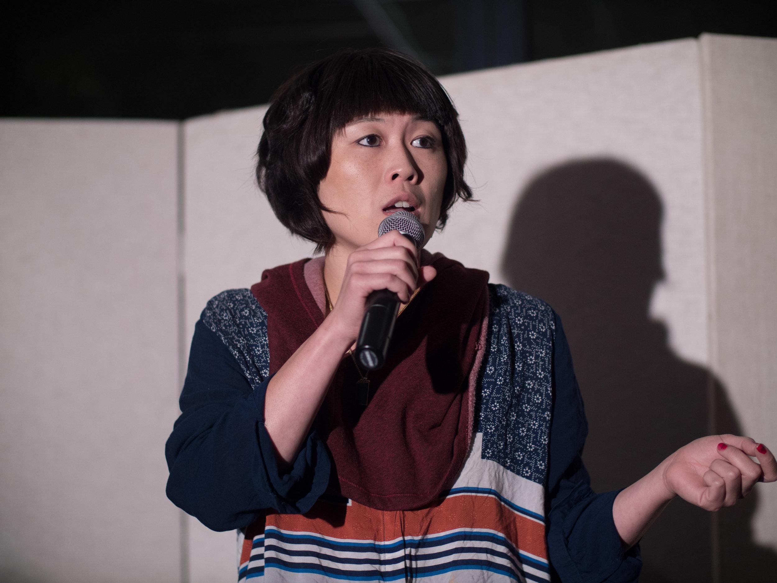 Atsuko Okatsuka