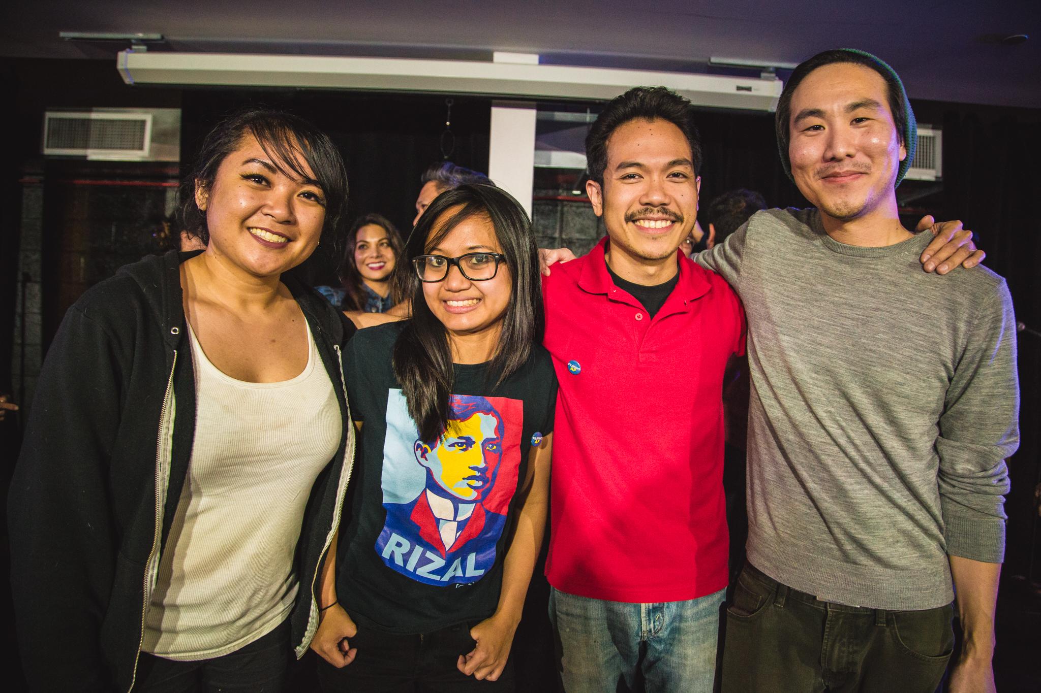 Filipino AF Producers