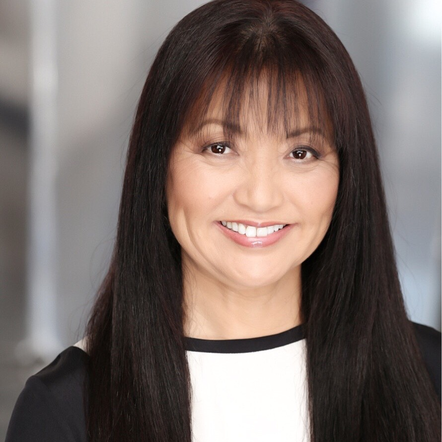 5/17: Karen Maruyama