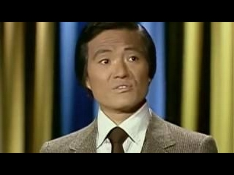 Johnny Yune on The Tonight Show with Johnny Carson