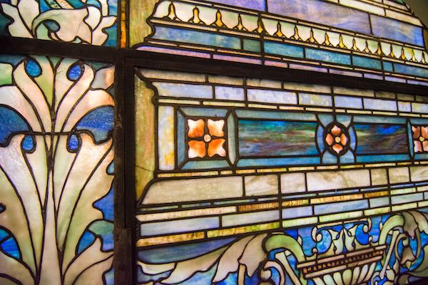 Ornamental window #6