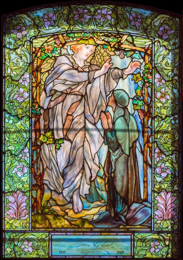3 | The Annunciation