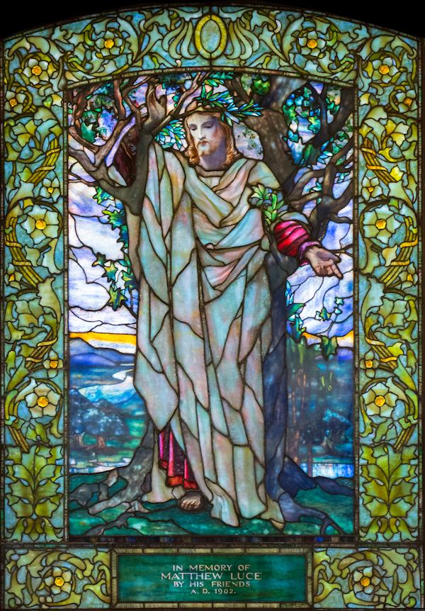 8 | Sermon on the Mount