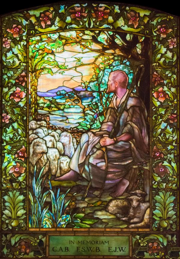 9 | The Good Shepherd