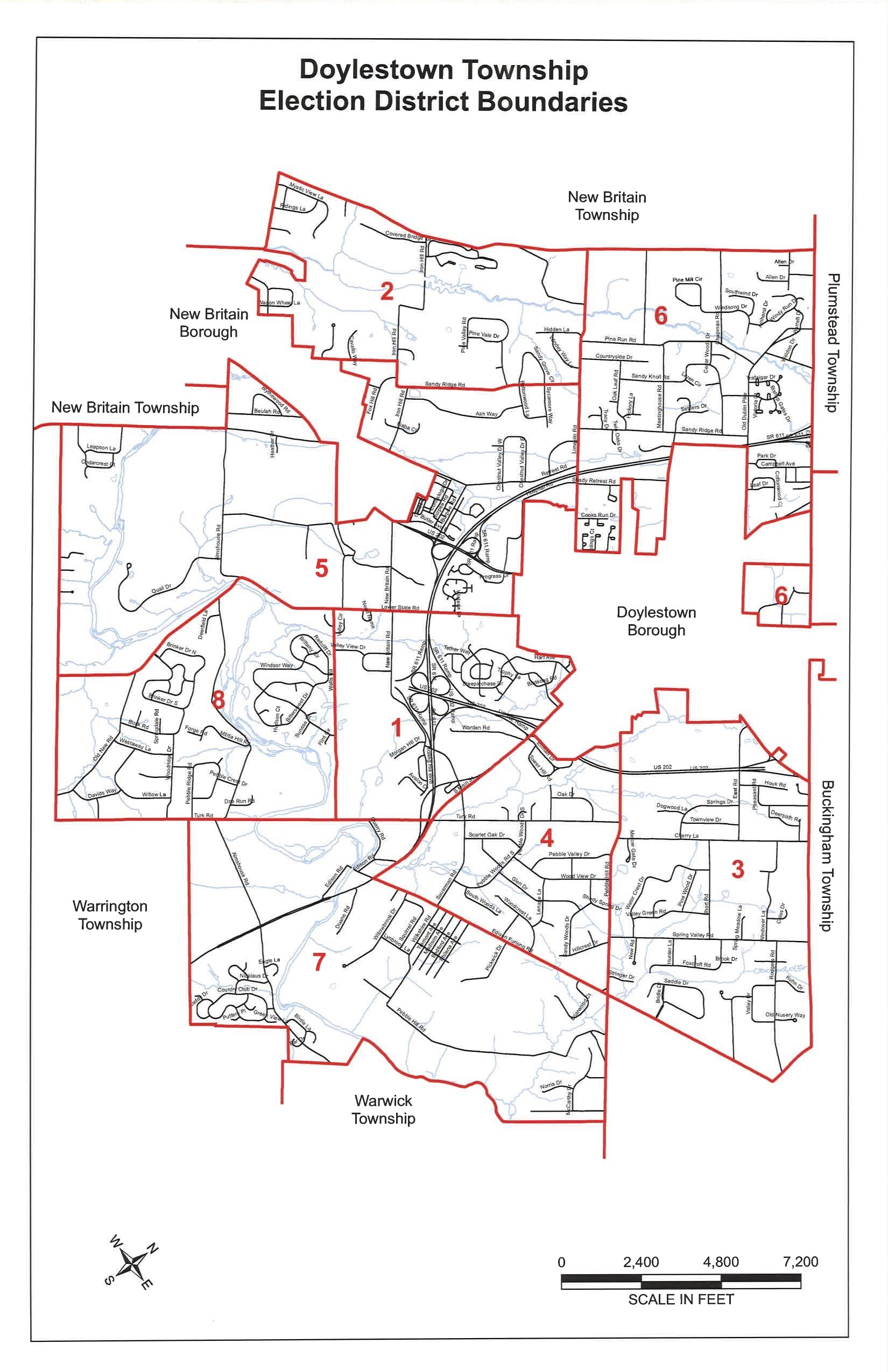 DoylestownTwpElectionDistricts.jpg