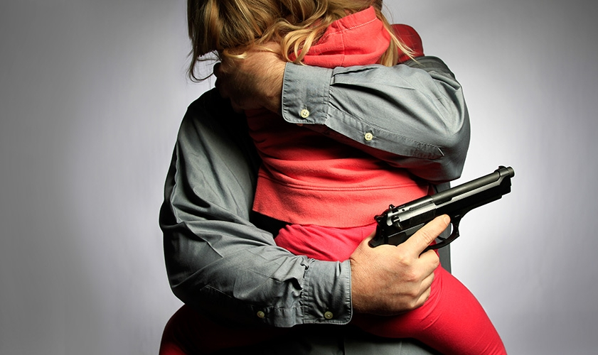 Second Call - Protection in case you encounter legal trouble after using a gun in self-defense.