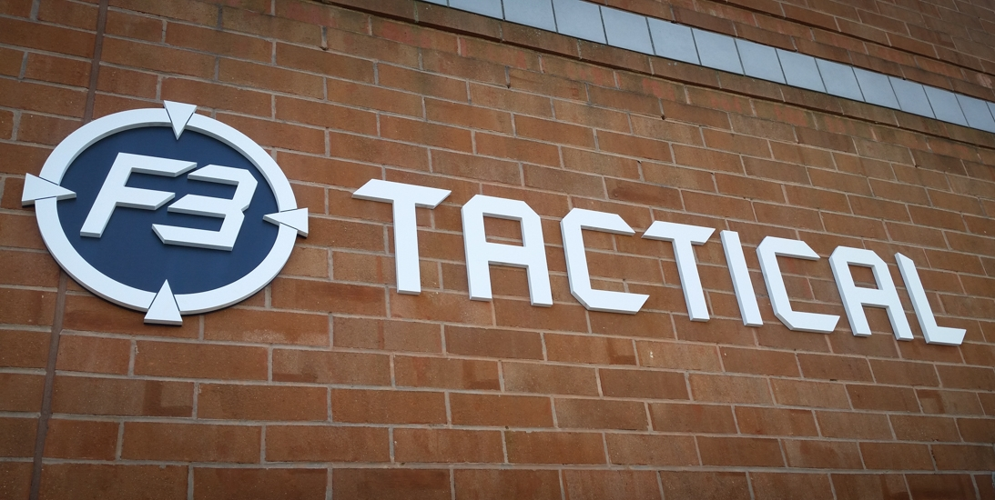 F3 Tactical - Best tactical gear and apparel in the Northern Virginia area.