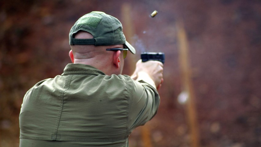 Article published on the  NRA BLOG    website.