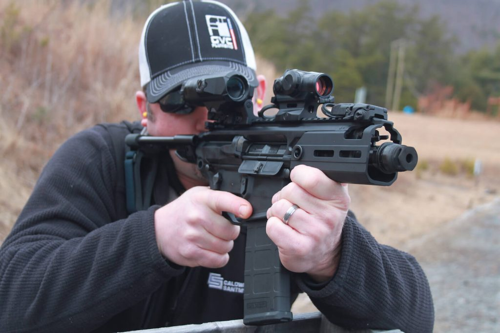 A return to basics, such as light weight, great handling with potent firepower, is hard to resist. SIG Sauer offers such a platform with its MCX Rattler.