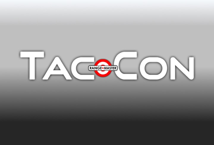"""TAC-CON - The annual RangeMaster Tactical Conference (""""Tac-Con"""") is the premier self-defense training event in the nation. With over twenty years of history, Tac-Con has continued to grow and improve every year. Nowhere else can you learn from so many nationally-renowned defensive trainers in one place over a single weekend at such an affordable price."""