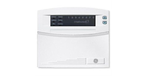 Keypad for the Caddex NX 1316e LED alarm system - NCA Alarms Nashville TN