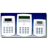Three keypads for the First Alert & ADT alarm systems - NCA Alarms Nashville TN