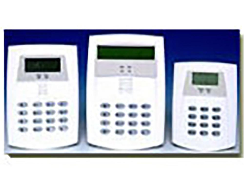 First Alert & ADT Keypads in 3 sizes - NCA Alarms Nashville TN