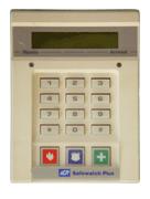 ADT Safewatch Plus / Entreprenuer LCD