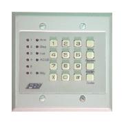 FBI flush mount LED Keypad – Late 80's
