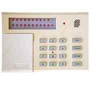 FBI surface mount LED Keypad – Late 80's