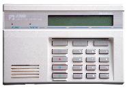 Moose Z1100 Alpha LCD Keypad
