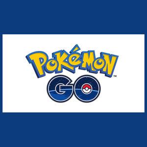 Picture of the Pokemon Go logo