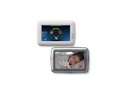 Keypad for the 6280 Honeywell Touchscreen alarm system - NCA Alarms Nashville TN