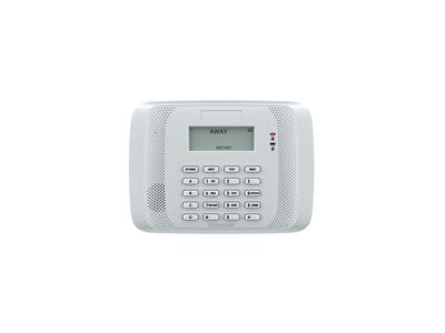 Keypad for the 6152 Honeywell Fixed English alarm system - NCA Alarms Nashville TN