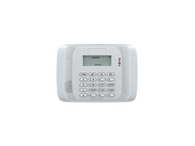 Keypad for the 6162 Honeywell Custom Alpha alarm system - NCA Alarms Nashville TN