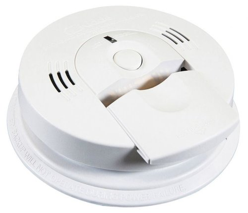 What To Do If My Smoke Detector Keeps Beeping Is It My Security