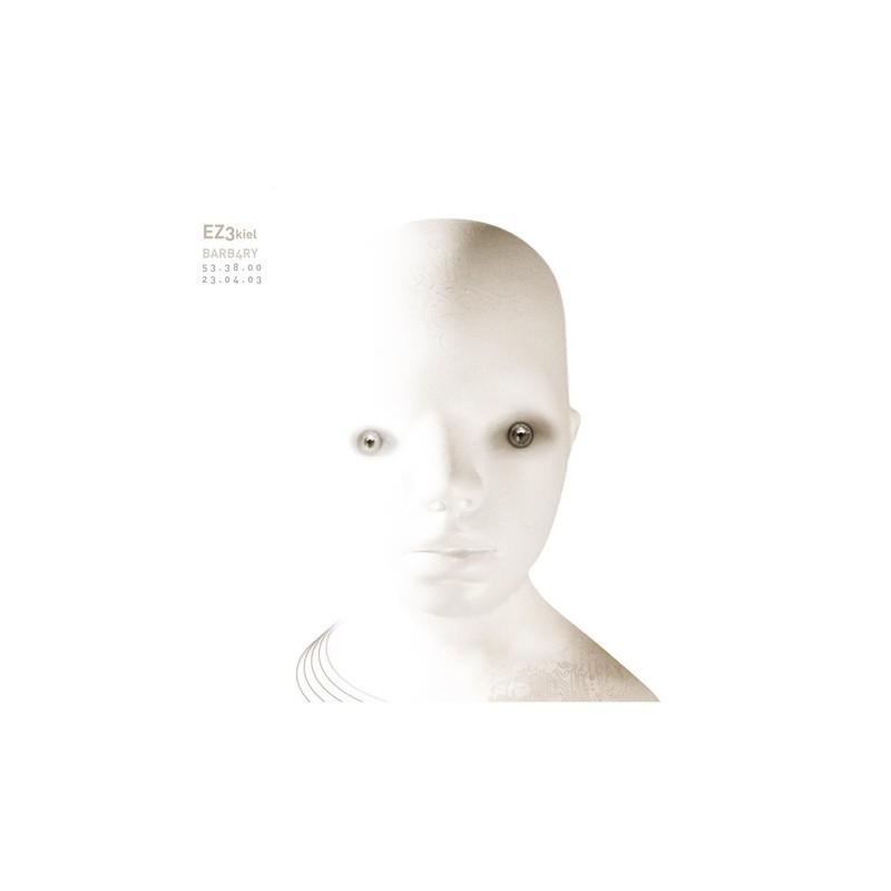 BARB4RY - → CD - EZ3kiel