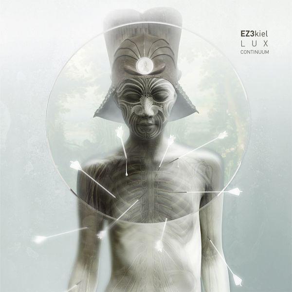 LUX CONTINUUM EP - → CD -EZ3kiel