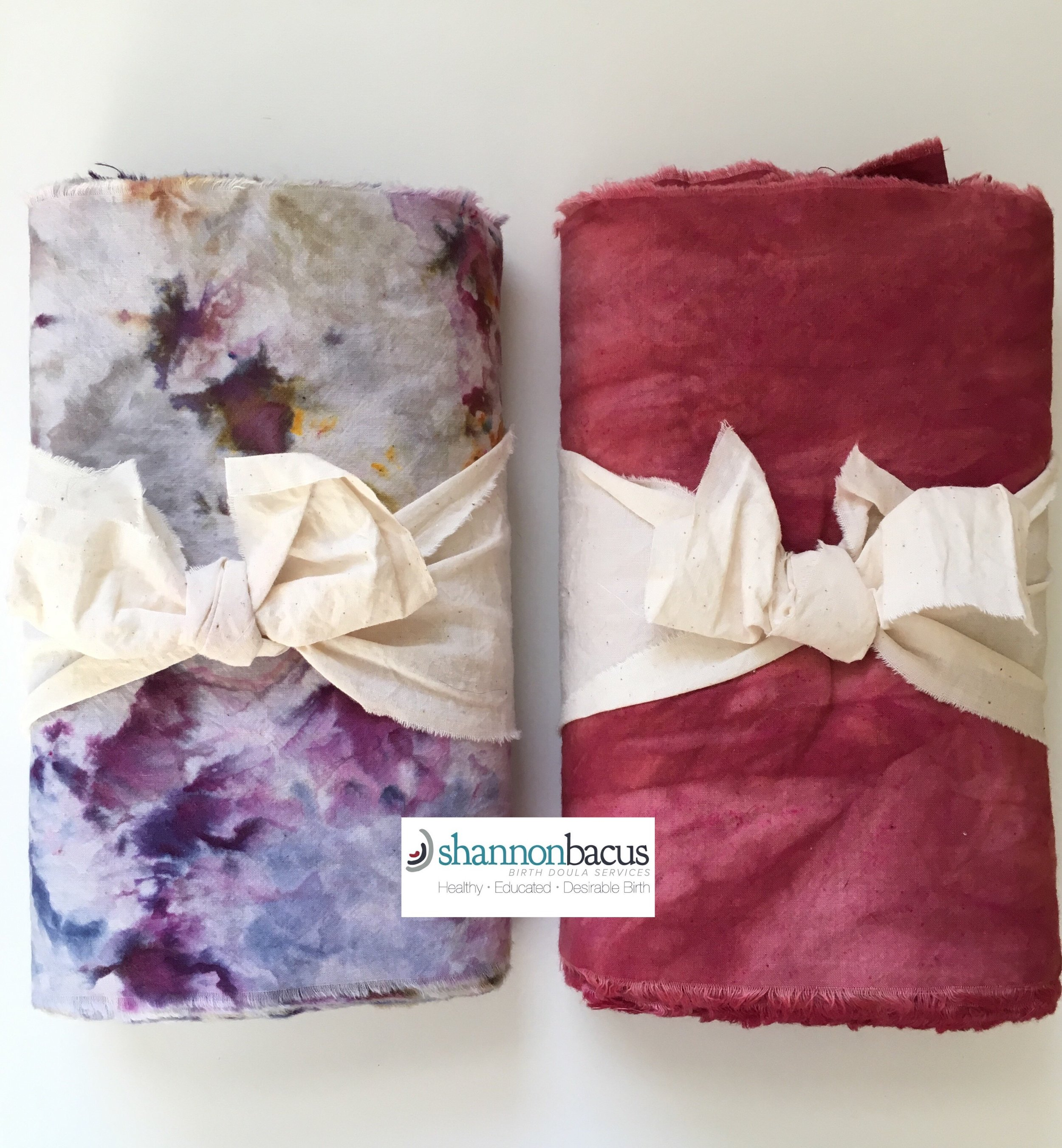Your Choice of Color! - Choose from Garden Twist or RosewoodDon't want to purchase a Belly Binding Session, but want to purchase a bind! No problem. Pick one up in my store!