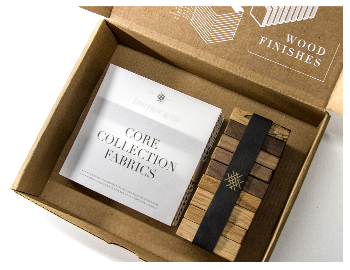 A Fully Custom (and Mailable!) Packaging Design - DESIGN
