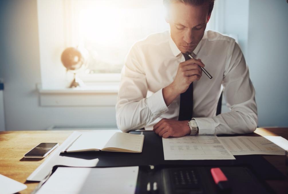 Accountant -