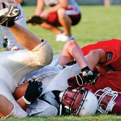 Concussion Rehabilitation - Heal The Brain  and Truly Recover After Concussion