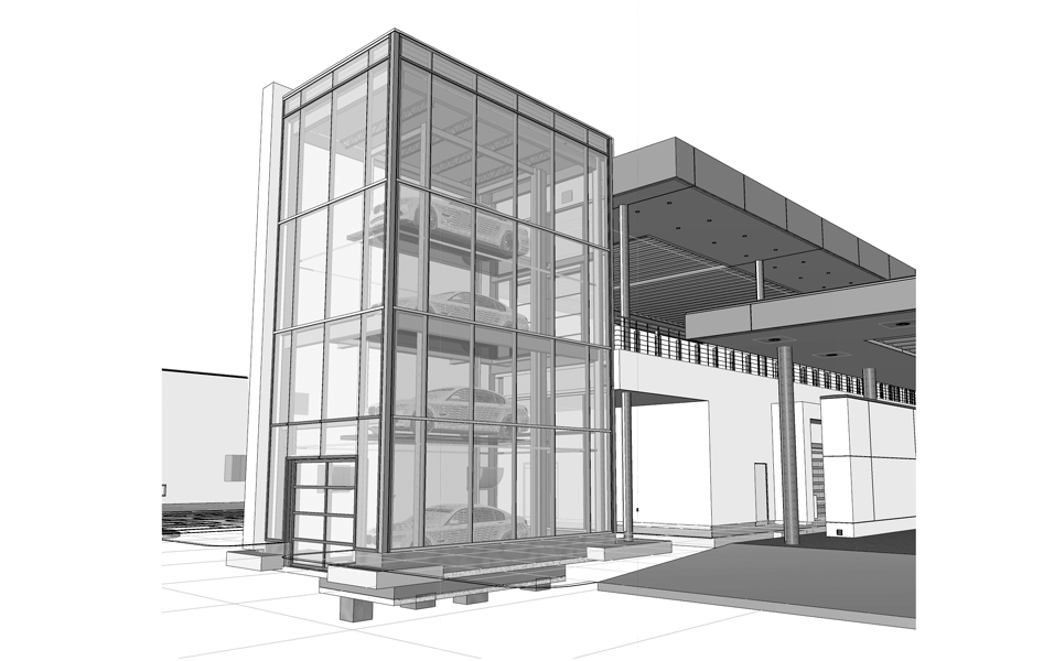harding_steel_parking_systems_display_tower_1