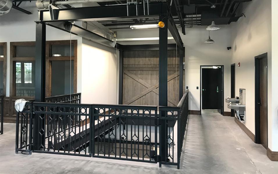 harding_steel_parking_systems_mezzanine_lift_1