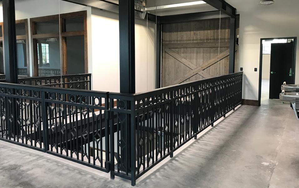 harding_steel_parking_systems_mezzanine_lift_3