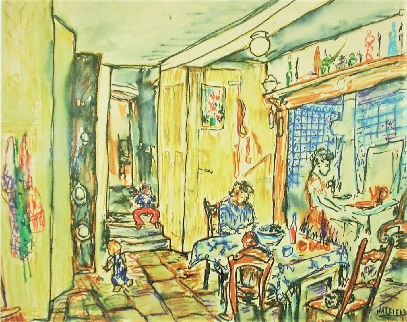 La Cuisine, France, c.1967 .jpg