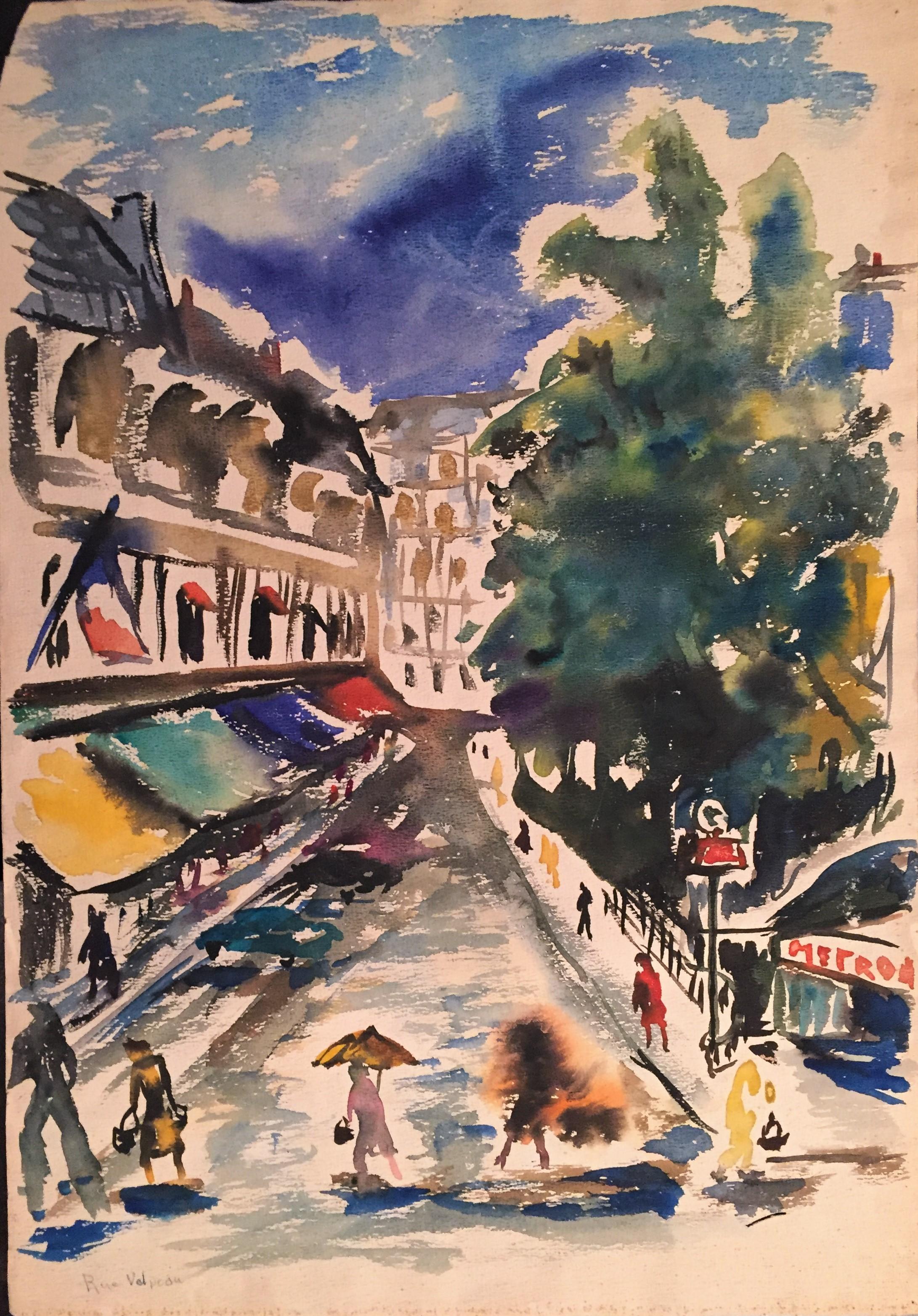 Rue Velpeau, Paris .JPG