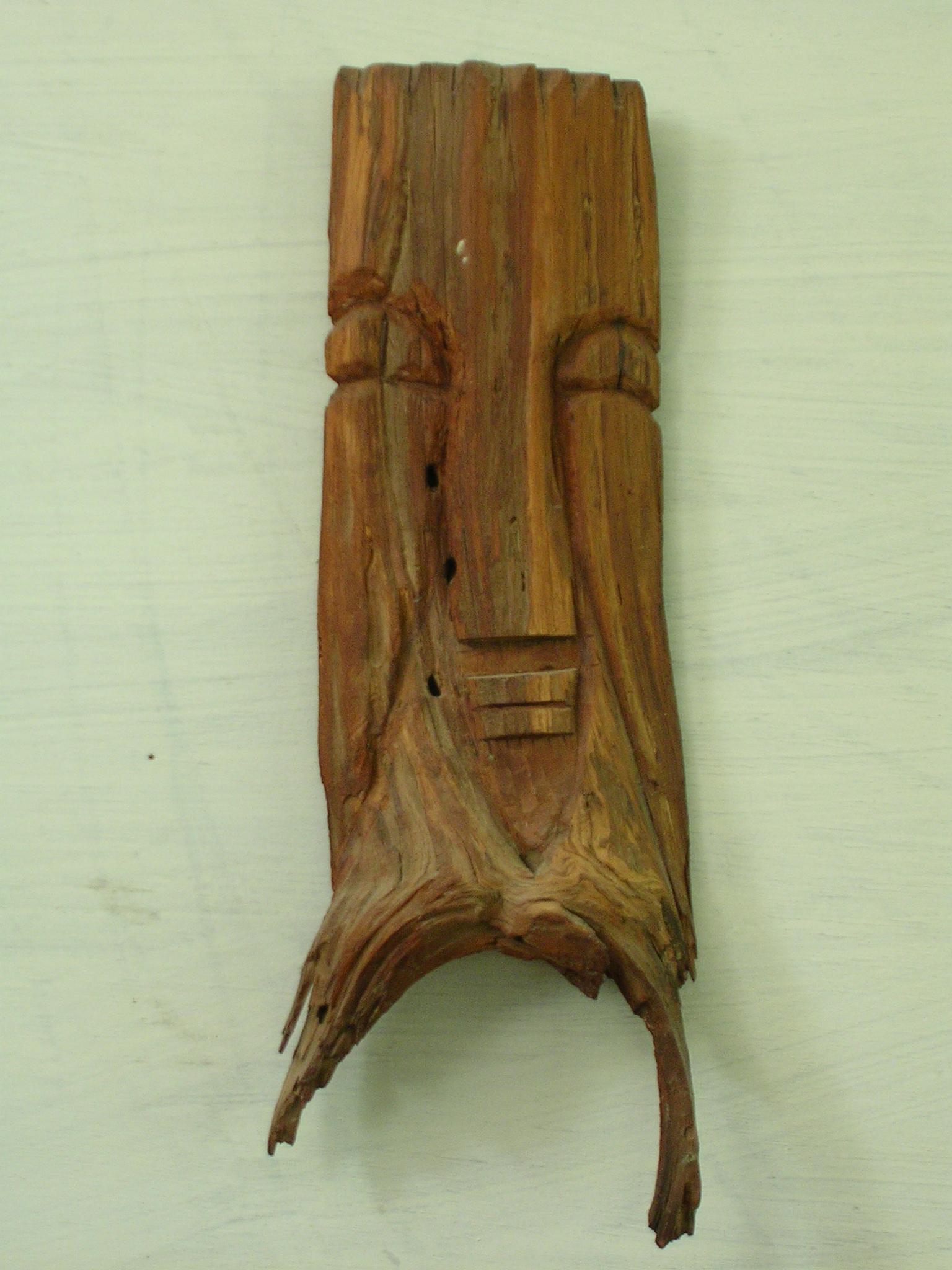Wooden Mask 3. JPG