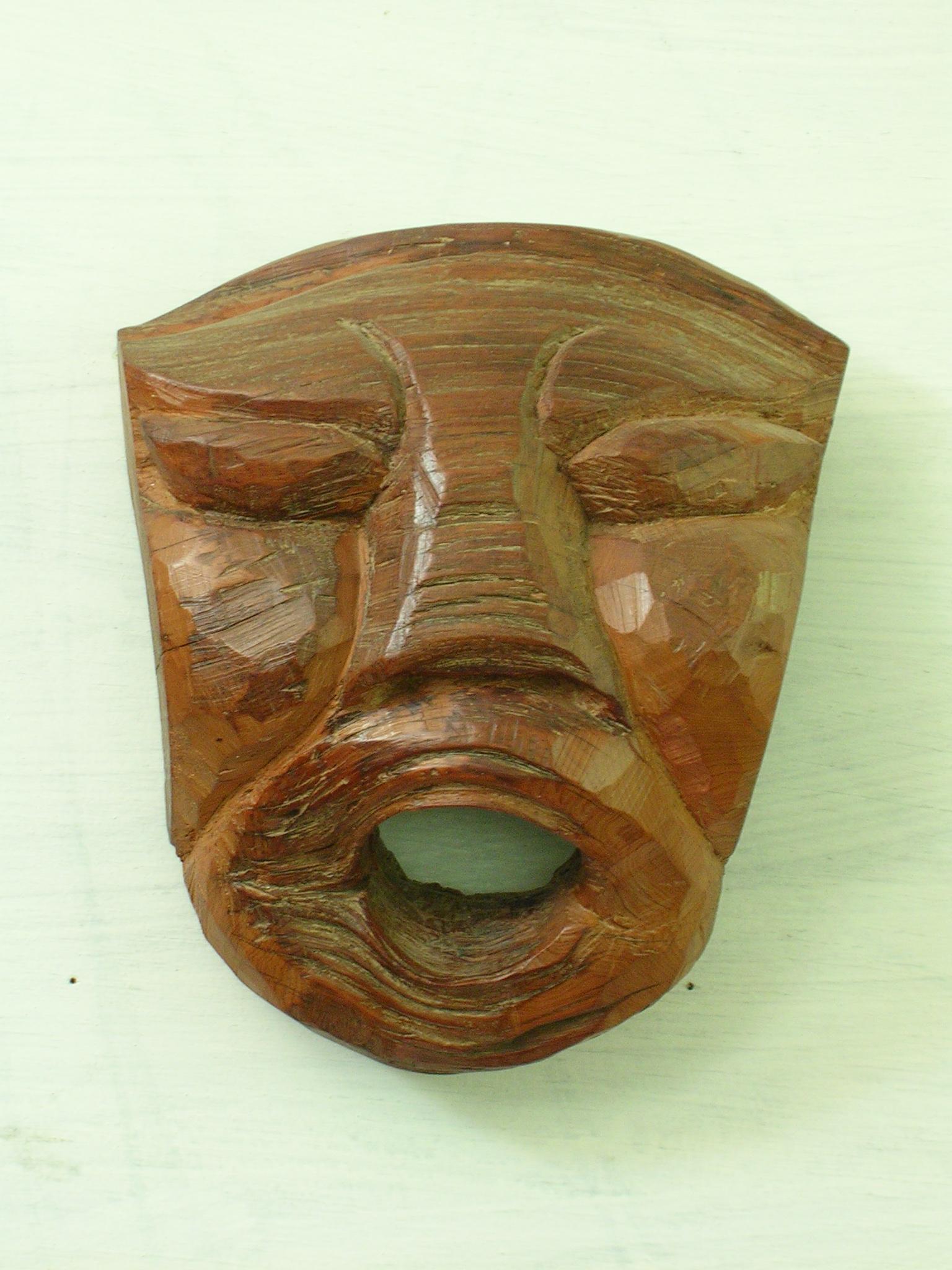 Wooden Mask 2 .JPG