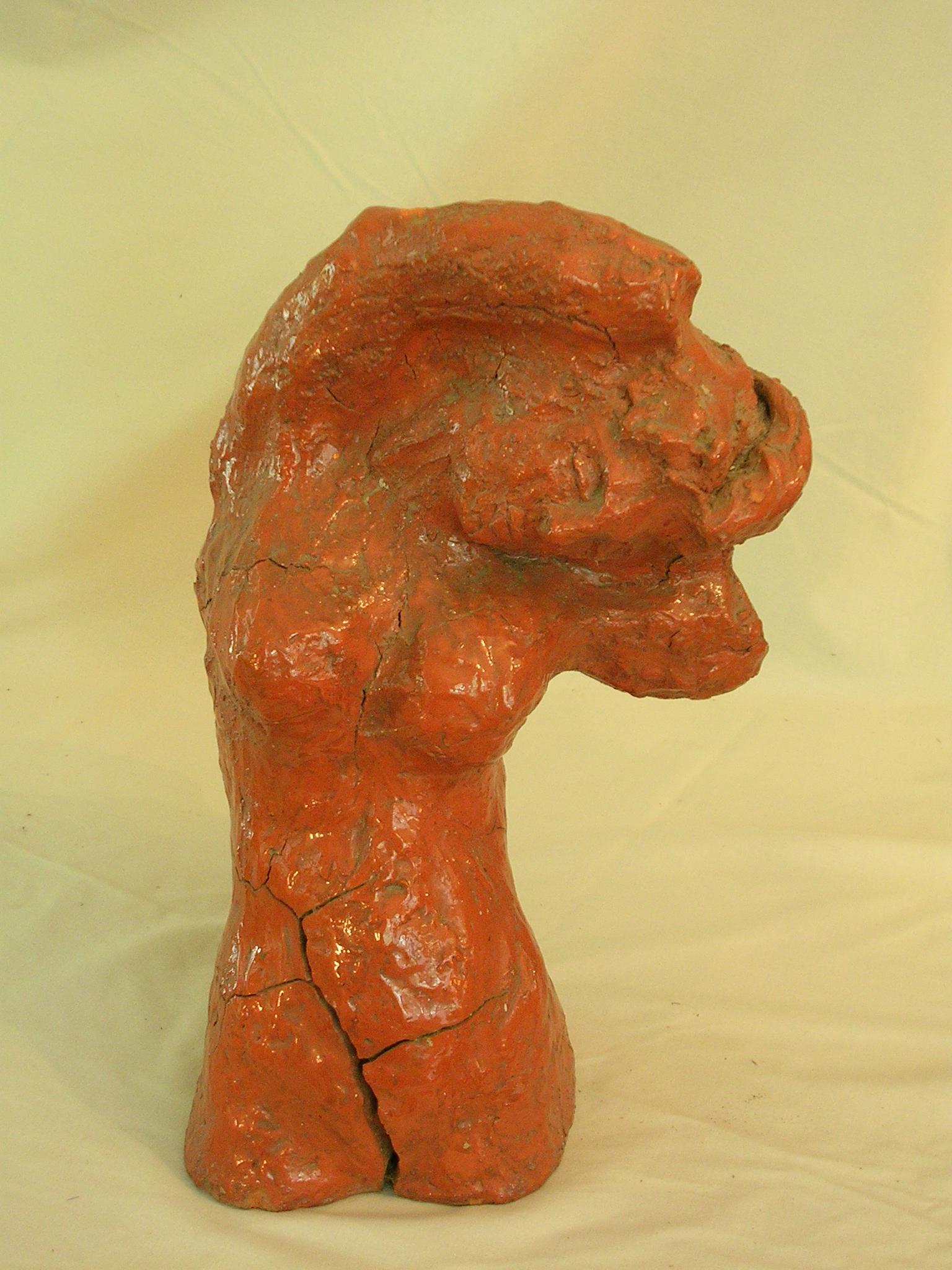 Ceramic Lady .JPG
