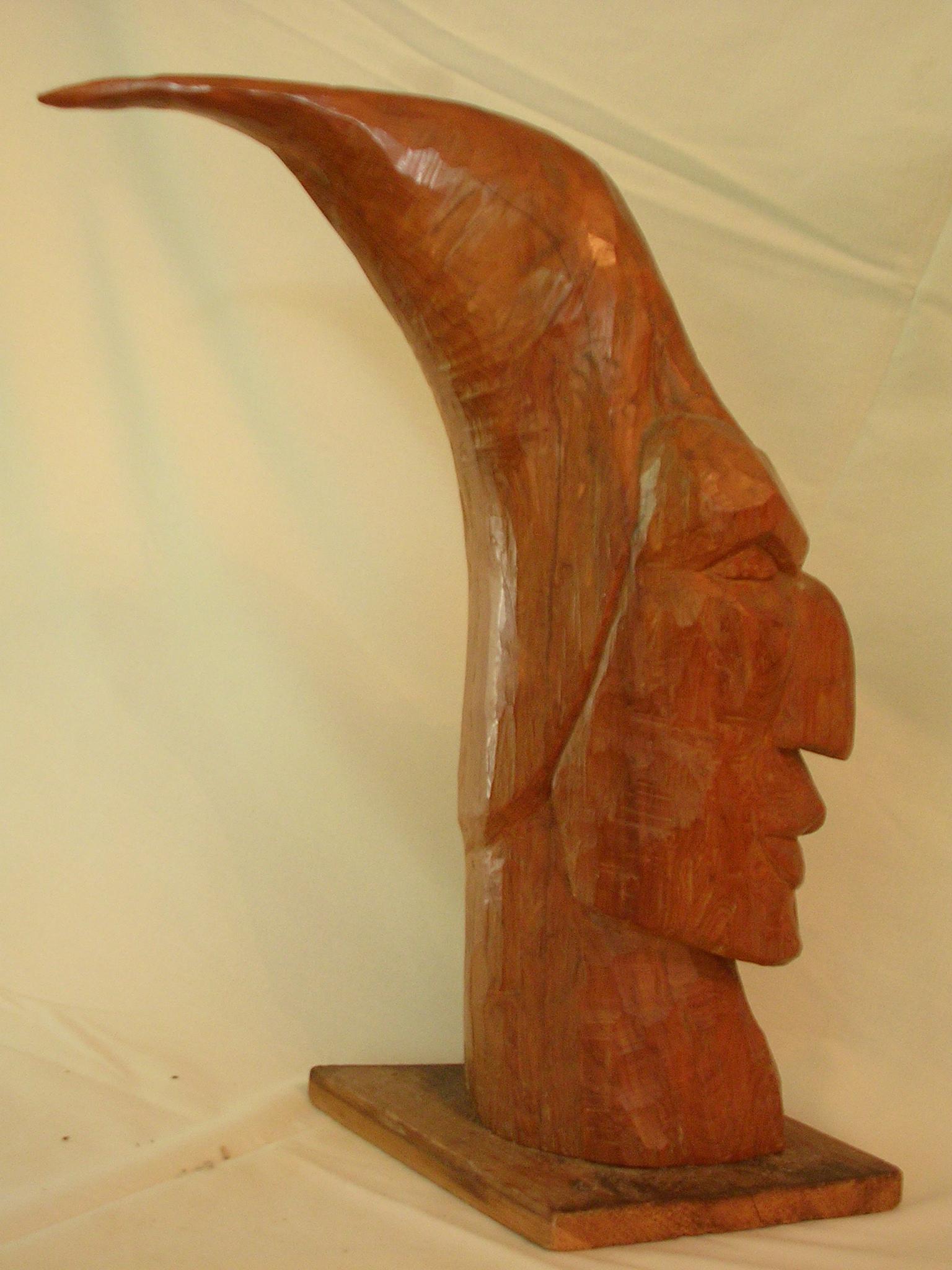 Cedar bust .JPG