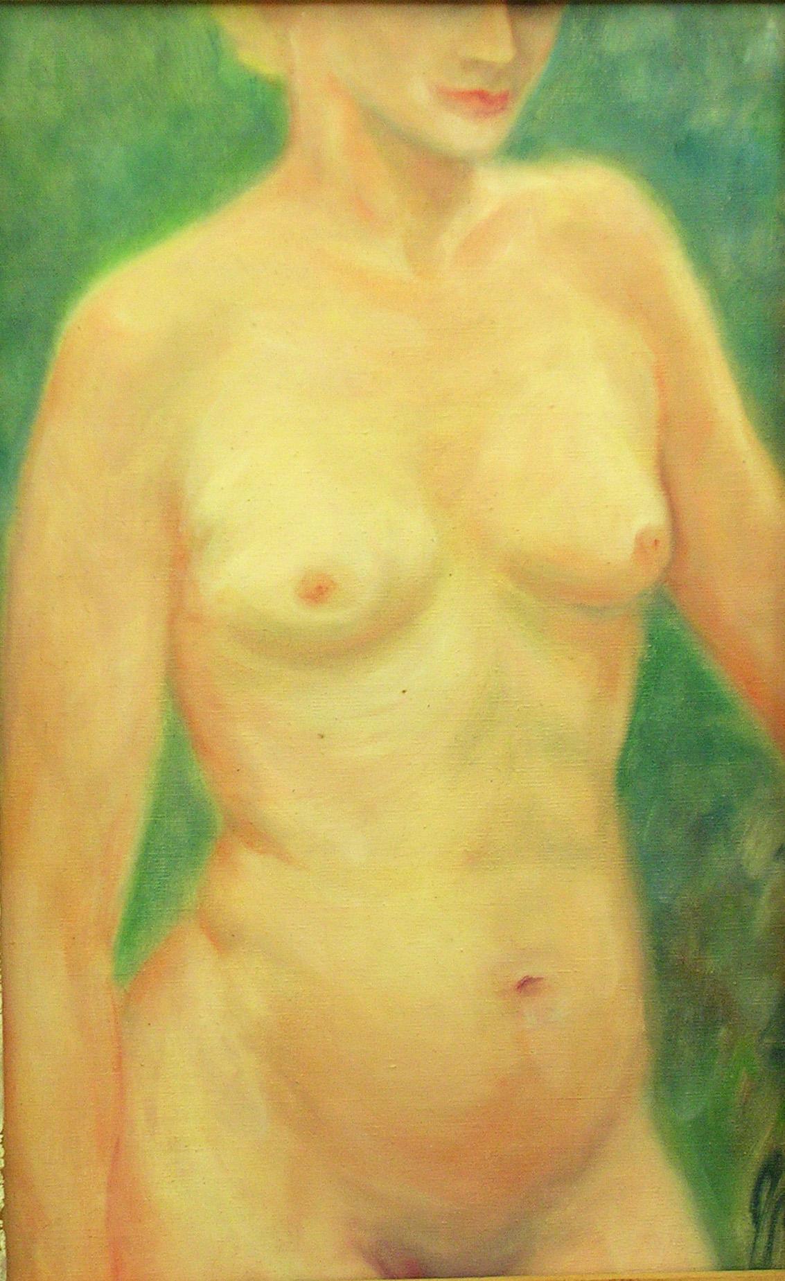 Nude in Green, c.1964 .jpg