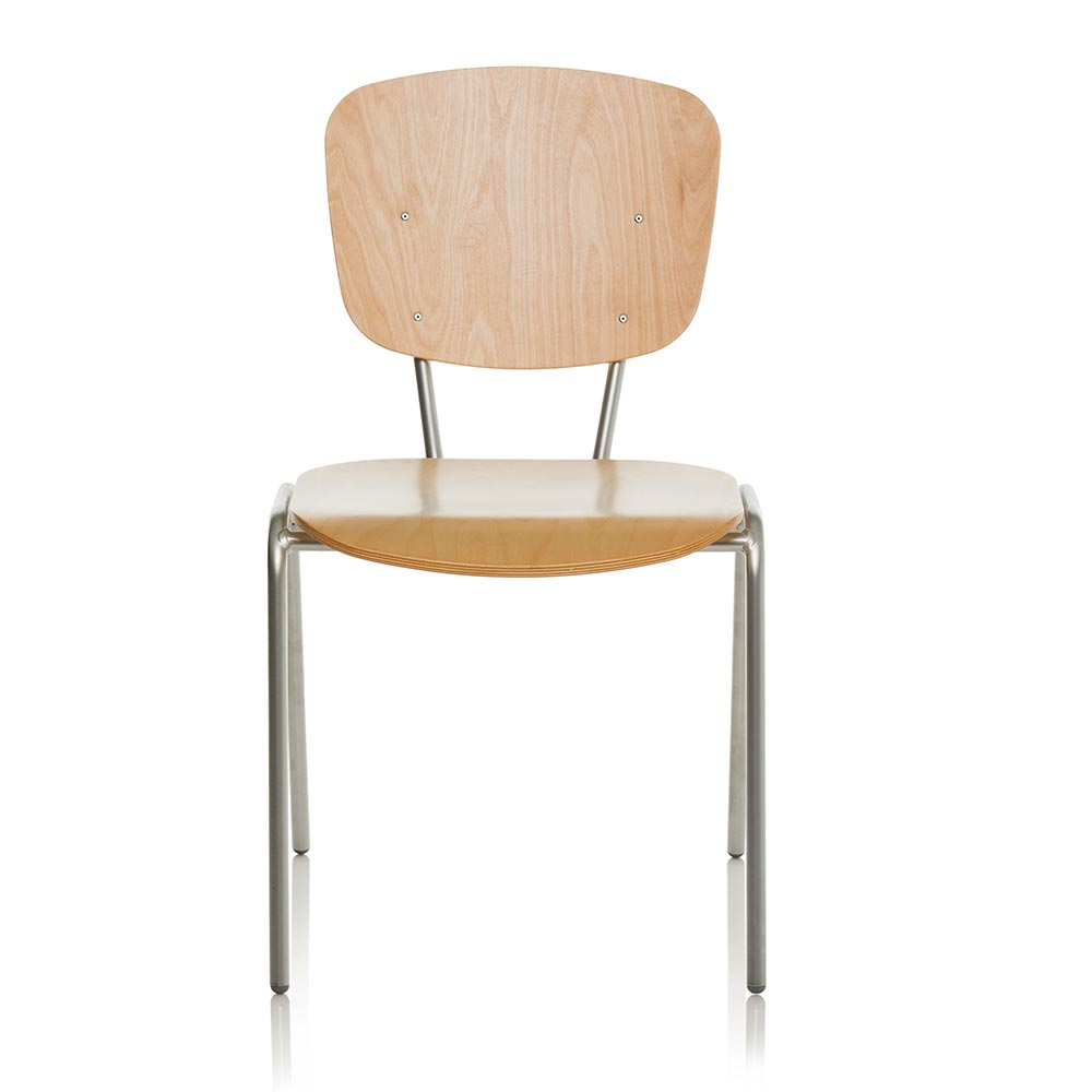 "Bloom Chair ""Old Buddie"" Birch"