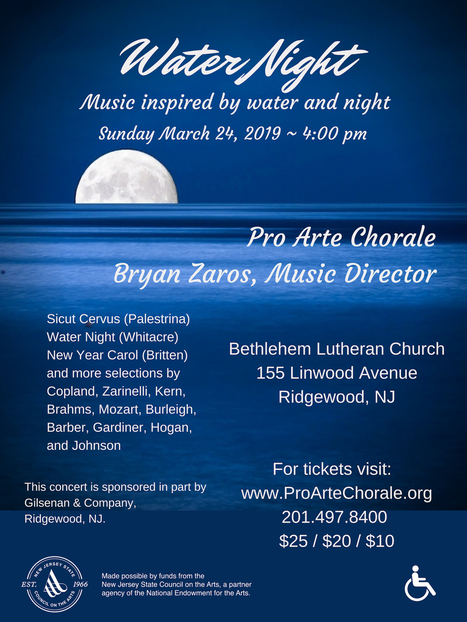 Lutheran Chorale Christmas 2021 Kern County Events Pro Arte Chorale