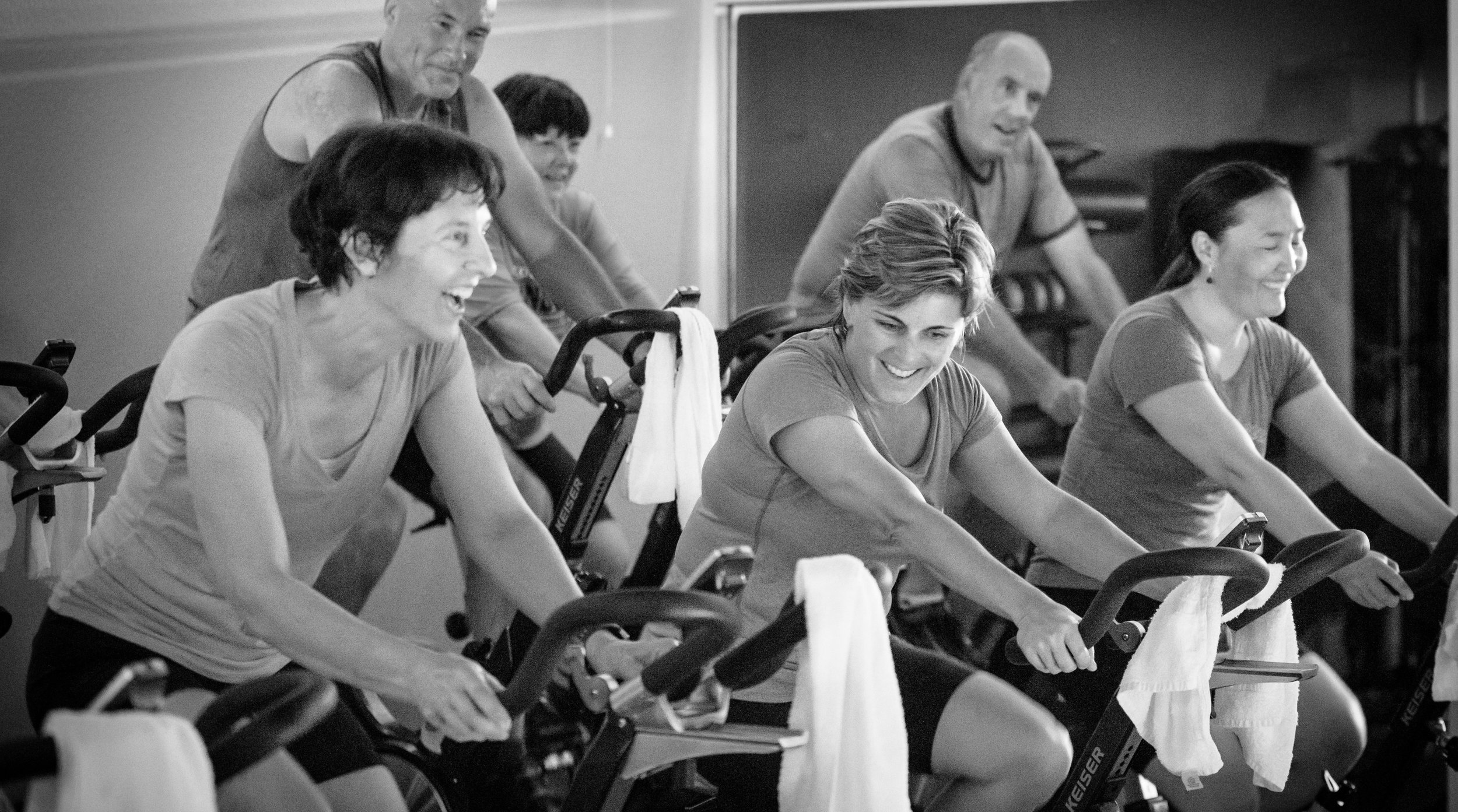 Ride Cycle Class