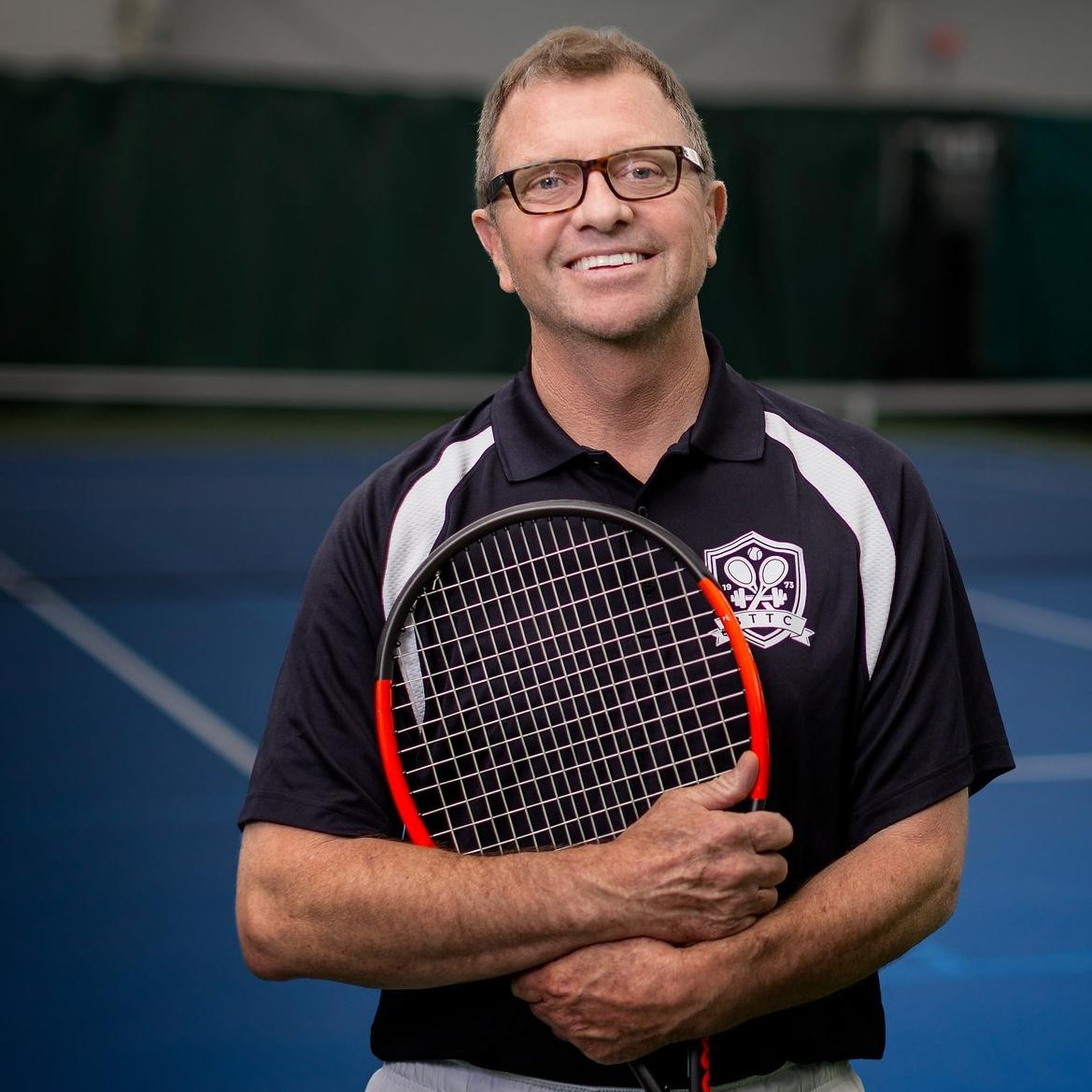 Matthew Iwersen    BIO   Tennis Director & Assistant Manager